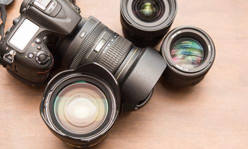 初心者さんのためのカメラと写真の基礎ワード