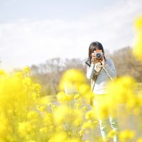 ダウンロードされる風景写真のコツ