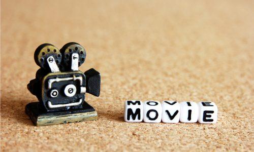 「iMovie」で簡単動画を作ろう!