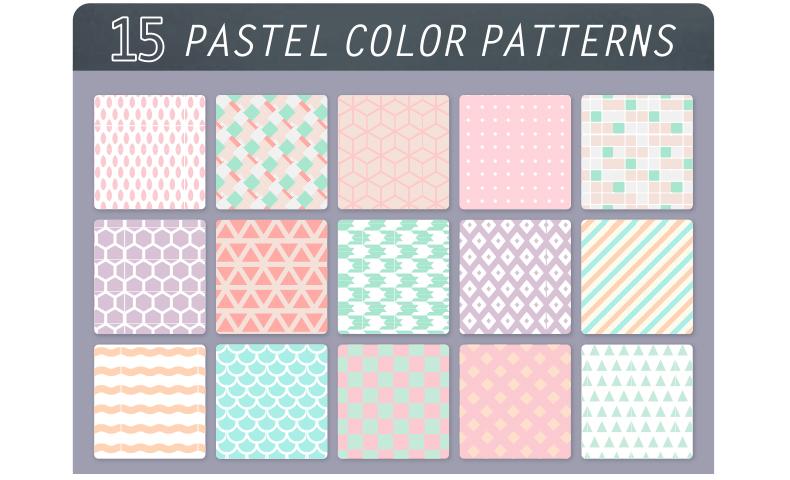 パターン素材