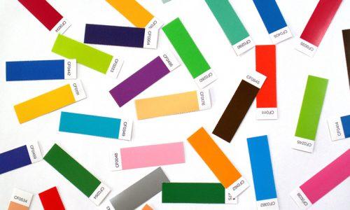 配色が苦手な方必見!ダウンロード数アップに繋がる 色選びのセオリー
